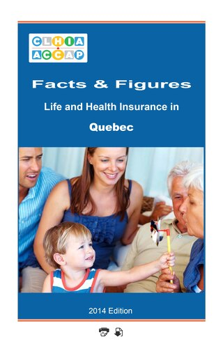 Life and Health Insurance in Quebec 2014 Edition