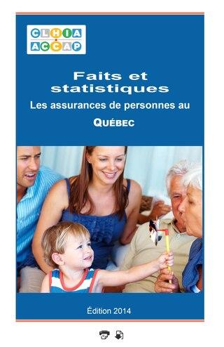 Les assurances de personnes au QUÉBEC