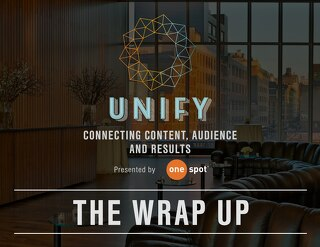 UNIFY 2014: The Wrap Up