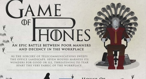 Infographic: Game of Phones