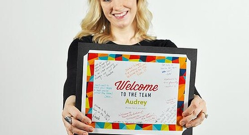 Seven Ways to Welcome Employees to your Team