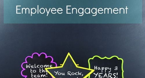 5 Fascinating Finds: Everything You Need To Know About Employee Engagement