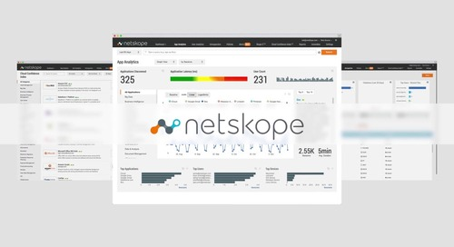 Netskope Product Demo