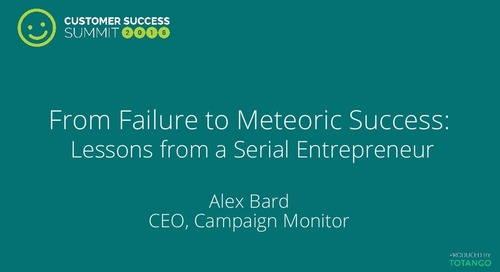 From Failure to Meteoric Success: Lessons From a Serial Entrepreneur