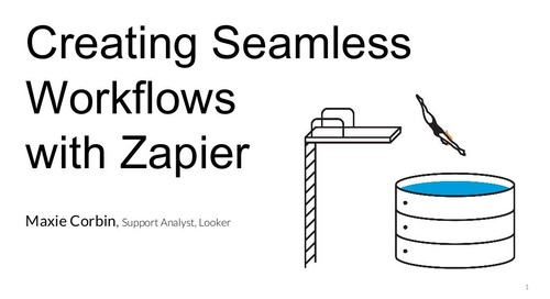 Join 2017_Deep Dive_Workflows with Zapier