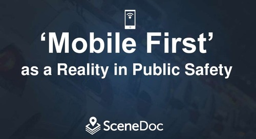 Mobile First As A Reality