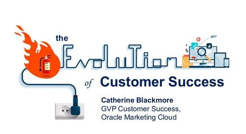 The Evolution of Customer Success