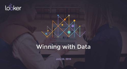 Winning with Data