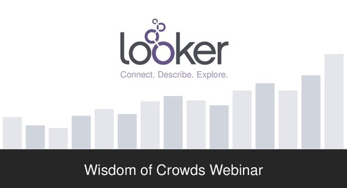 Wisdom of Crowds Webinar Deck