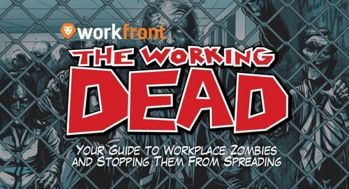 Your Guide to Stopping the Zombies in Your Workplace
