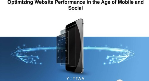 Optimizing Website Performance in the Age of Mobile & Social