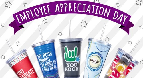 Popular Employee Appreciation Day Gifts