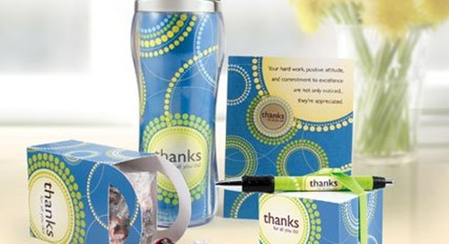 Appreciation Gifts that Make a Lasting Impact