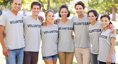 National Volunteer Appreciation Week Tips