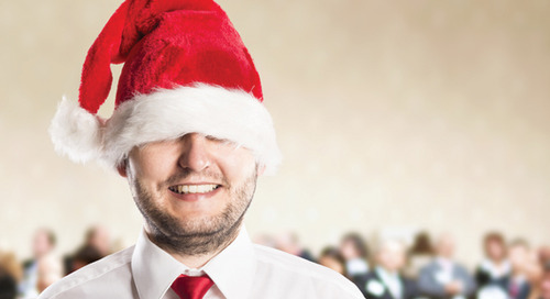 A Guide to Surviving the Office Holiday Party