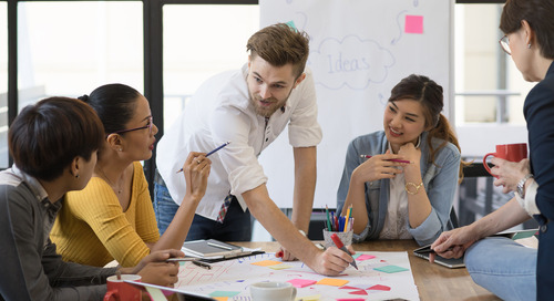 Career Skills: Becoming More Assertive in the Workplace