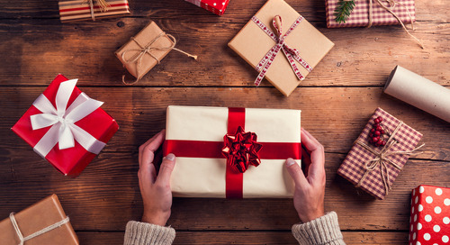 Holiday Gifts for Your Co-Workers