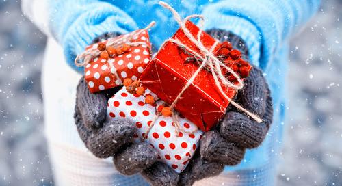 Share the Holiday Spirit