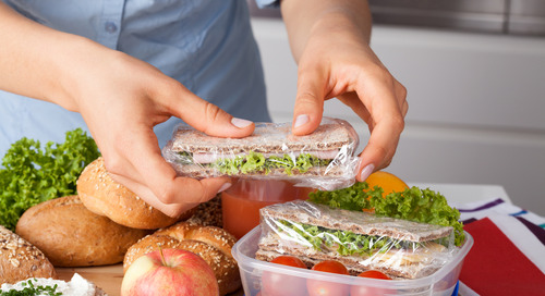 Work Lunch Ideas That Will Save You Money