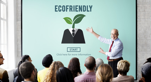 How To Get More Eco-Friendly At Work
