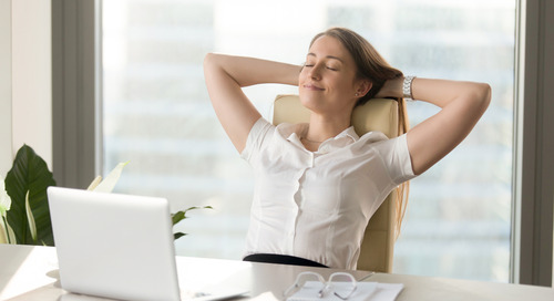 Promoting Healthy Ergonomics in the Workplace