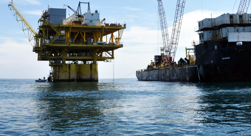 Utilizing Software to Develop Efficient and Cost-effective Offshore Topsides