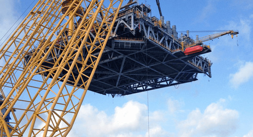 Offshore Training Centers Bring Added Value to the Entire Industry