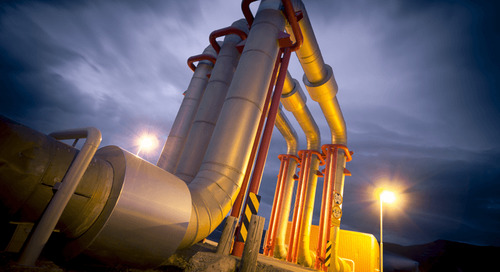 Pipeline Monitoring Moving Forward with Technology