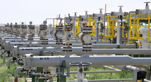 The Key to Solving Oilfield Optimization Problems