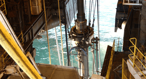 Innovative Riser Technology Vital to Offshore Production