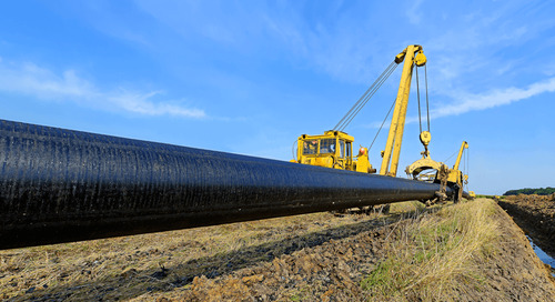 Pipeline Integrity Makes All the Difference