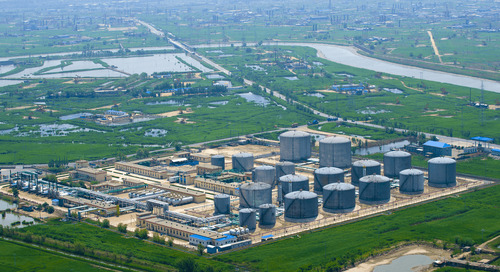 Innovation in Produced and Recovered Water Treatment