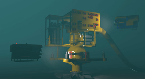 Challenges of Subsea Processing