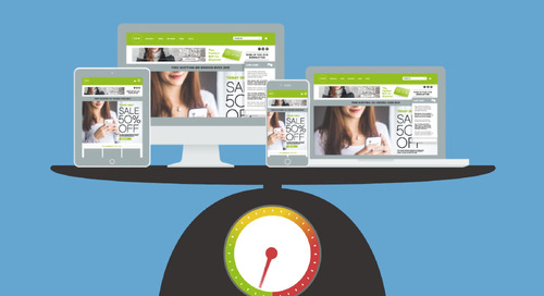 Blog: Don't Put Your eCommerce Site on a Diet