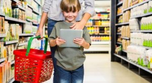 Blog: Gen Z - Likes your stores, but needs your mobile
