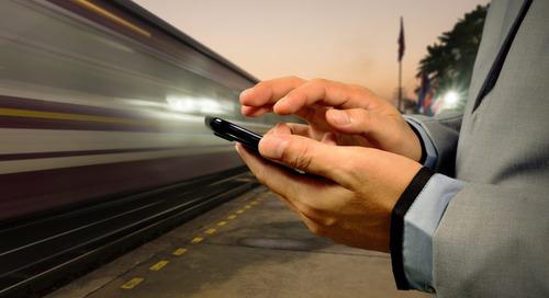 Blog: 3 Keys to Fast Mobile Websites in eCommerce