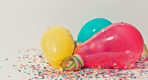 IT'S OUR 35th BIRTHDAY!