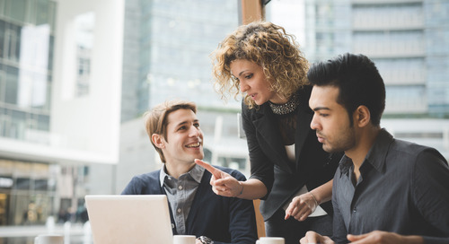 Effectiveness Meets Efficiency: How Successful Leaders Manage Both
