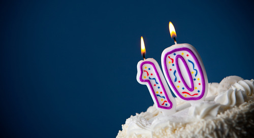 10 Years of AppExchange: 10 Business App Customers Share Their Real Stories