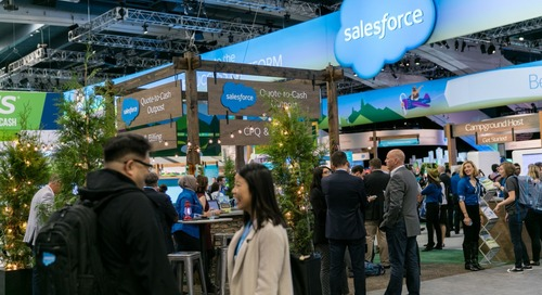 How to Successfully Partner with Salesforce