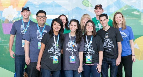 10 Ways to Win at Dreamforce with Social Media
