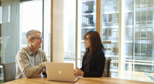 3 Secrets to Success That Every Business App Leader Knows — Do You?