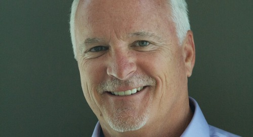 The Platform Chronicles: 10 Questions with Ray Hein, CEO, Propel