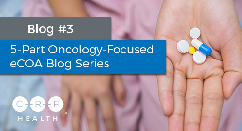 Enabling Easier Adverse Event Reporting and Concomitant Medication Collection During Oncology Clinical Trials