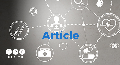 Q&A: The Internet of Everything in Clinical Trials