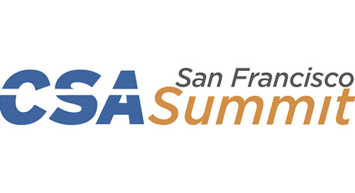 CSA Summit at RSA, April 16, 2018 - San Francisco, CA
