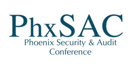 Phoenix Security & Audit Conference, September 20, 2018 - USA