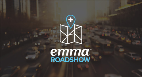 What we learned at The Emma Roadshow