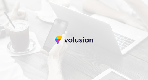 Introducing our integration with Volusion