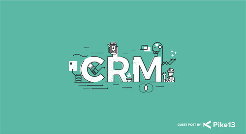 How to use your CRM to save time marketing